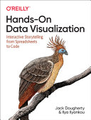 Hands On Data Visualization Book