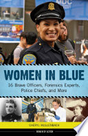 Women in Blue Book