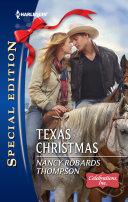 Texas Christmas  Mills   Boon Silhouette
