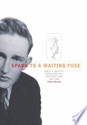 Spark To A Waiting Fuse