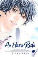 Ao Haru Ride  Vol  2