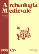 Archeologia Medievale, XXV, 1998 Pdf/ePub eBook