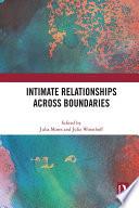 Intimate Relationships Across Boundaries Book PDF