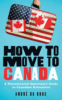 How to Move to Canada