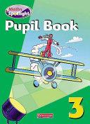 Maths Spotlight  Year 3 Pupil Book