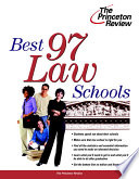 The Best 117 Law Schools