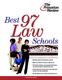 The Best 117 Law Schools