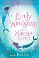 Emily Windsnap and the Siren's Secret Pdf/ePub eBook