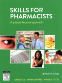 Skills for Pharmacists