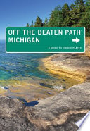 Michigan Off the Beaten Path    10th