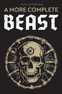 A More Complete Beast Pdf/ePub eBook