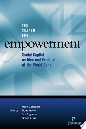 Download The Search for Empowerment Free Books - Dlebooks.net