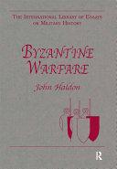 Byzantine Warfare Pdf/ePub eBook