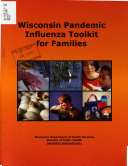 Wisconsin Pandemic Influenza Toolkit for Families