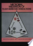 Microbial Mediation of Plant Herbivore Interactions Book