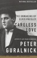 Pdf Careless Love (Enhanced Edition)