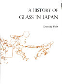 A History of Glass in Japan