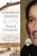 American Legend Pdf/ePub eBook