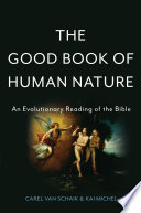 The Good Book of Human Nature