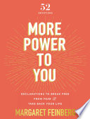 More Power to You Book