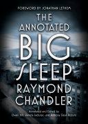 The Annotated Big Sleep Pdf/ePub eBook