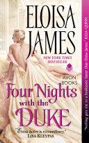 Four Nights with the Duke [Pdf/ePub] eBook