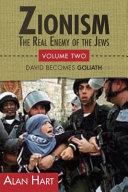 Zionism  David become Goliath
