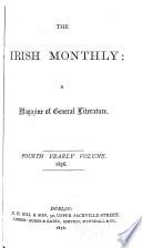 The Irish Monthly Magazine of Politics and Literature