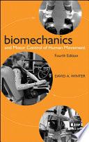 Biomechanics and Motor Control of Human Movement