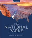 link to USA national parks : lands of wonder. in the TCC library catalog