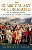 The Classical Art of Command Pdf/ePub eBook