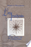 Lay Analysis