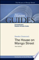 The House On Mango Street Bloom S Guides