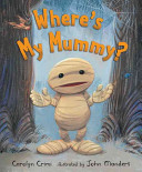 Where s My Mummy