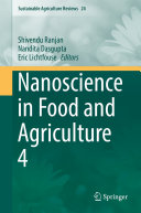 Nanoscience in Food and Agriculture 4
