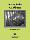 Interior Design Using AutoCAD 2008