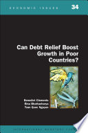 Can Debt Relief Boost Growth In Poor Countries Epub
