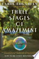 Three Stages of Amazement Book