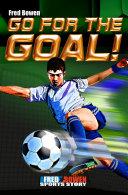 Go for the Goal! Pdf/ePub eBook