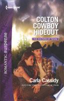 Colton Cowboy Hideout