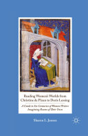 Reading Women's Worlds from Christine de Pizan to Doris Lessing [Pdf/ePub] eBook