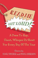 Read Me Out Loud!