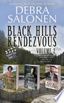 Black Hills Rendezvous II