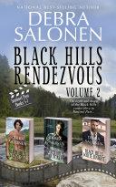Black Hills Rendezvous II [Pdf/ePub] eBook