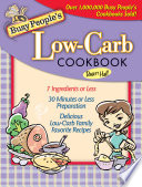 Busy People s Low Carb Cookbook
