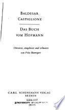 Das Buch vom Hofmann