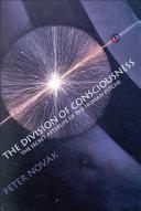 Pdf The Division of Consciousness