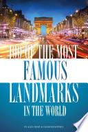 100 Of The Most Famous Landmarks In The World Book