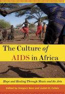 Pdf The Culture of AIDS in Africa