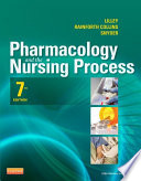 Pharmacology And The Nursing Process E Book